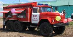 Ремонт пожарных